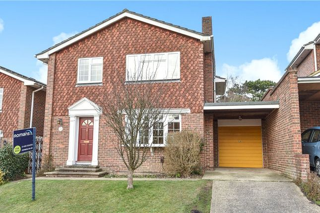 4 bed detached house for sale in Rosetrees, Guildford, Surrey
