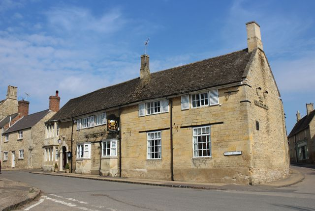 Pub/bar for sale in 2 West Street, Kings Cliffe