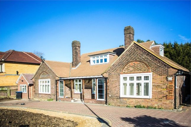Thumbnail Bungalow to rent in Wembley Park, Middlesex