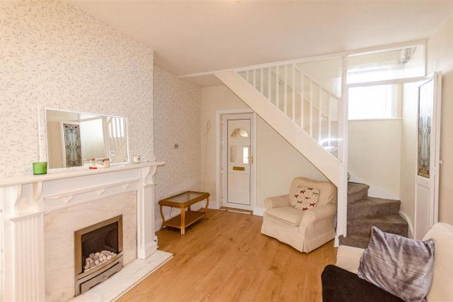 Thumbnail Terraced house for sale in Thompson Cottages, Princes Avenue, Withernsea