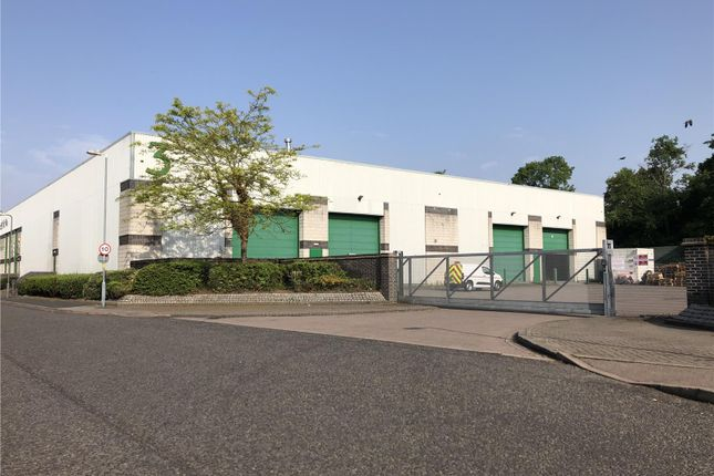 Thumbnail Warehouse to let in Unit 3 Kingsbury Business Park, Kingsbury Road, Minworth, Sutton Coldfield, West Midlands