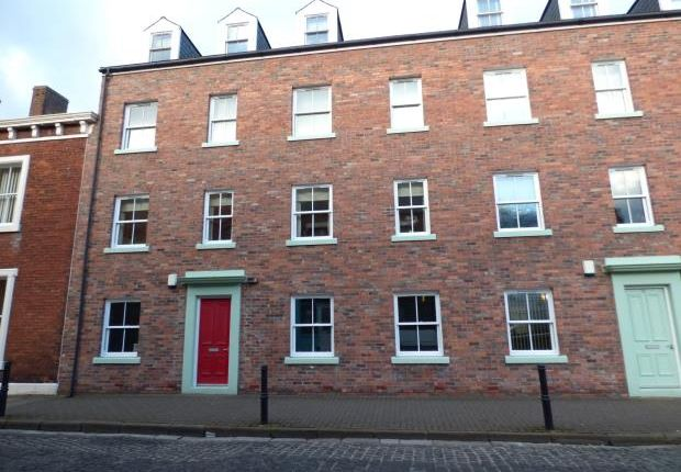 Thumbnail Parking/garage to rent in Spinners Yard, Fisher Street, Carlisle