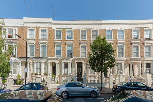 Thumbnail Flat for sale in Formosa Street, London