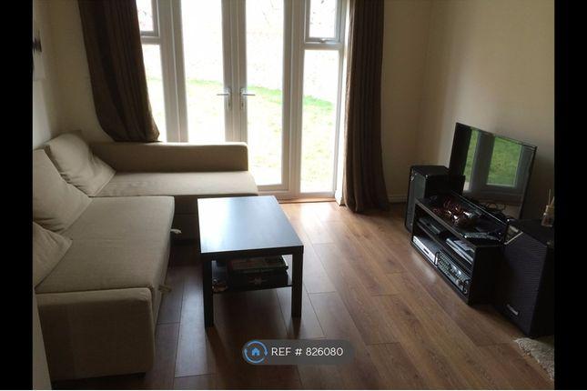 Living Room of Silver Birch Avenue, Coventry CV4