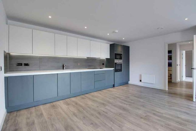 Thumbnail Flat to rent in Pound Lane, York