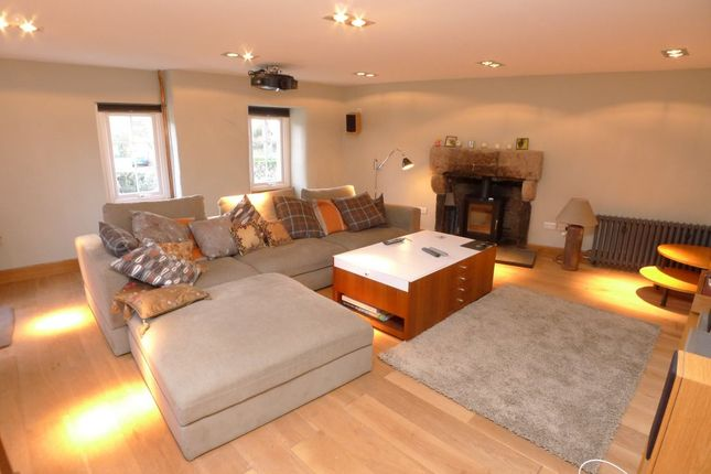 Thumbnail Detached house for sale in White Cottage, Boarhills, St Andrews