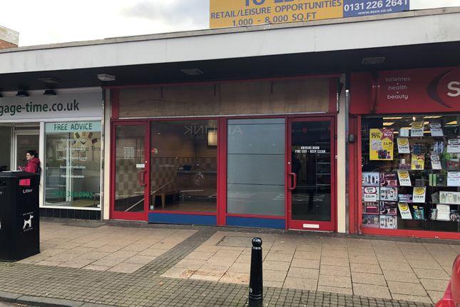 Thumbnail Retail premises to let in St. Johns Road, Corstorphine, Edinburgh