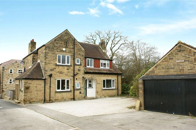 Thumbnail Detached house for sale in Southlands Grove, Bingley, West Yorkshire
