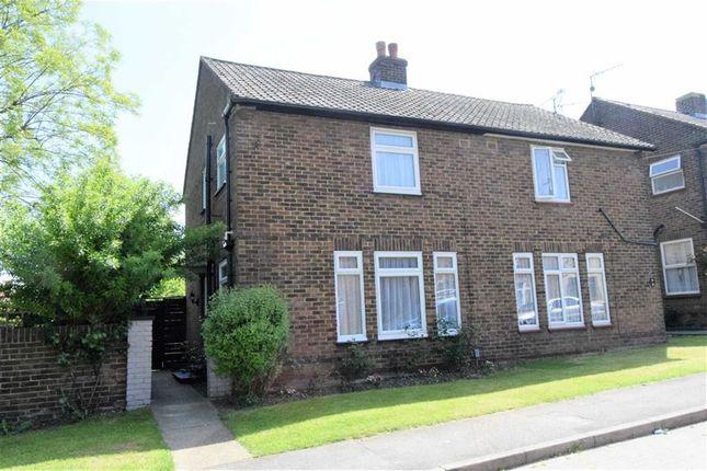 Thumbnail Semi-detached house for sale in Staplehurst Road, Gillingham