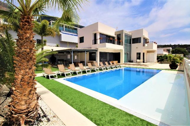 Thumbnail Villa for sale in Torviscas Alto, Tenerife, Spain