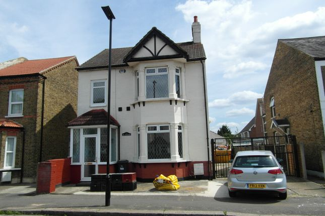 Thumbnail Detached house to rent in Cromwell Road, Hounslow
