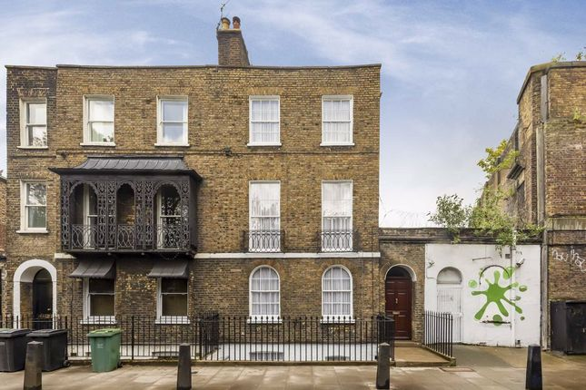 Thumbnail Property for sale in Camden Street, London