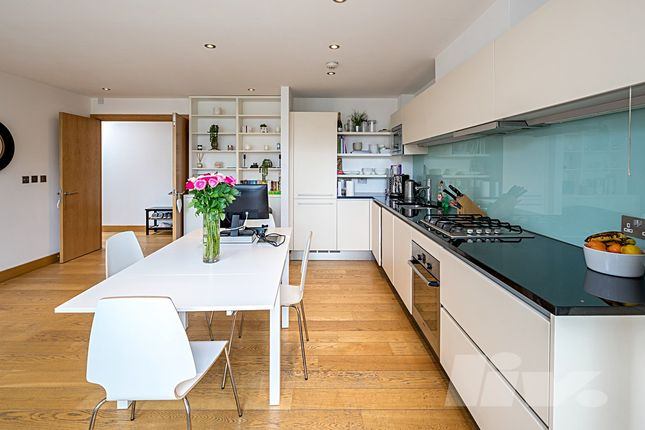 Photo 9 of The Panoramic, Pond Street, Belsize Park NW3