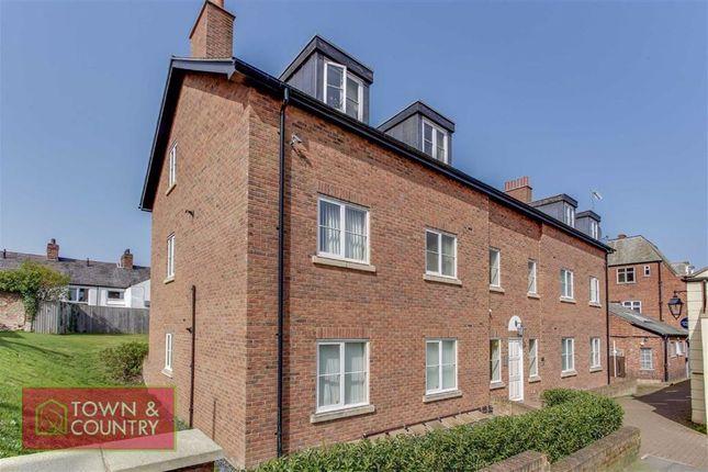 Thumbnail Flat for sale in Brynford Villas, High Street, Holywell, Holywell, Flintshire