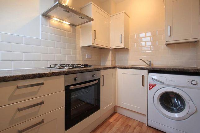 Thumbnail Flat to rent in Llandaff Road, Canton, Cardiff