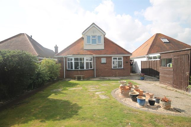 3 bed bungalow for sale in Manchester Road, Holland-On-Sea, Clacton-On-Sea CO15