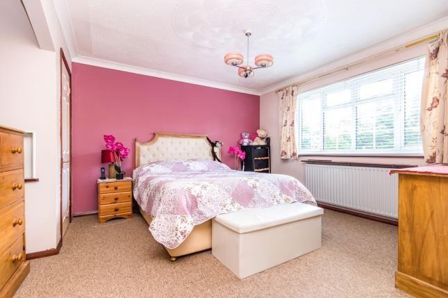 Bedroom 1 of Chapel Lane, Hempstead, Gillingham, Kent ME7