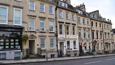 Thumbnail Office to let in 38 (Third Floor), Gay Street, Bath