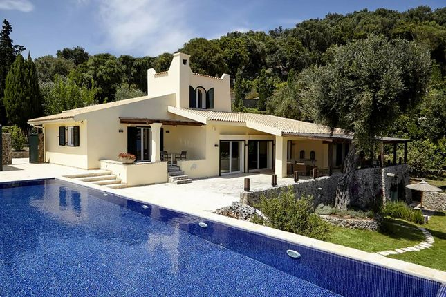 Thumbnail Villa for sale in Kommeno Corfu, Ionian Islands, Greece