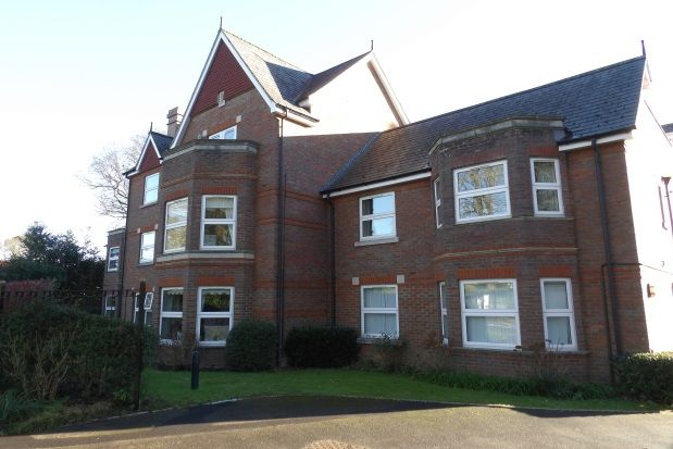 Thumbnail Flat to rent in Winchester Hill, Romsey