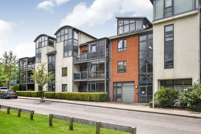 Thumbnail Flat for sale in Great Auger Street, Newhall, Harlow