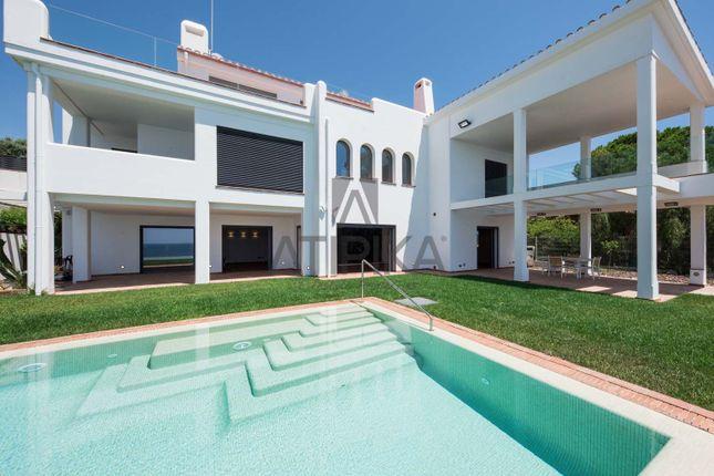 Thumbnail Villa for sale in Arenys De Mar, Barcelona, Spain
