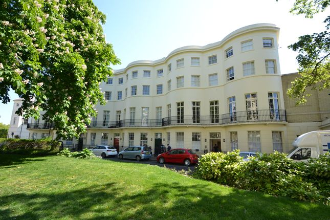 Thumbnail Flat to rent in Alexander Terrace, Worthing