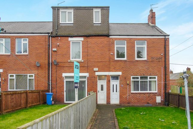 Terraced house for sale in Aged Miners Homes, Maglona Street, Seaham