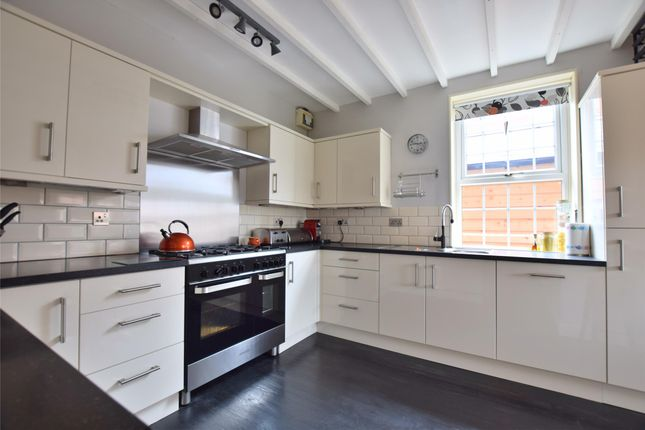 Thumbnail Detached house for sale in Sandhurst Road, Gloucester