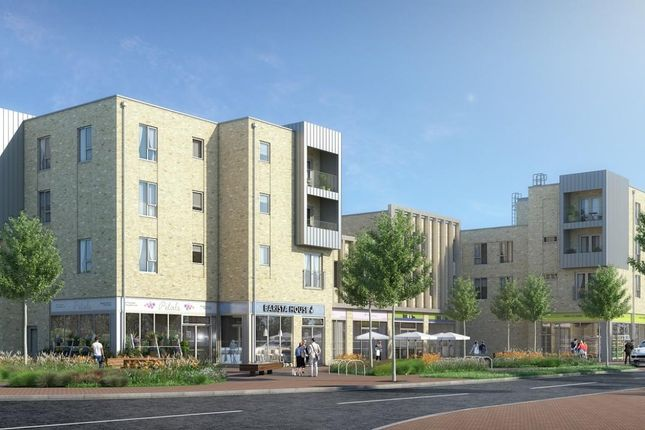 2 bedroom flat for sale in London Road, Harlow