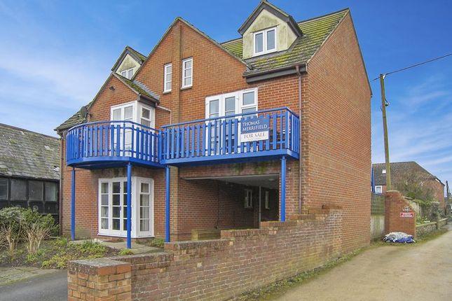 Thumbnail Duplex for sale in Wilsham Road, Abingdon