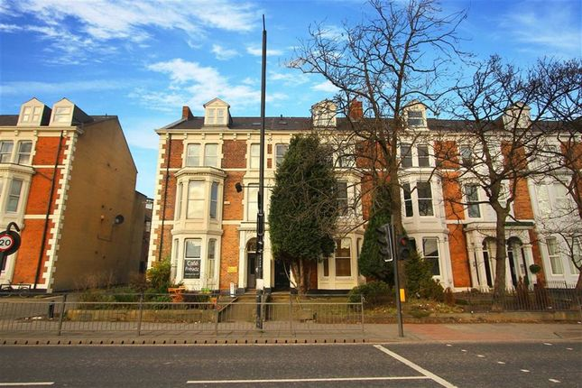 Thumbnail Flat for sale in Jesmond Road, Sandyford, Newcastle Upon Tyne