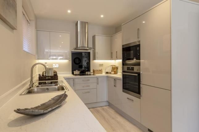 Thumbnail Flat for sale in Brooks Place, 232 Pampisford Road, South Croydon, Surrey