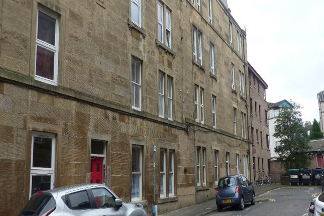 Thumbnail Flat to rent in Murdoch Terrace, Polwarth, Edinburgh