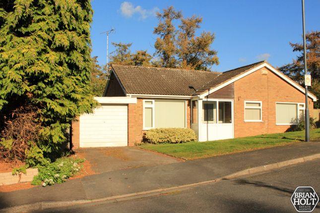 2 bed detached bungalow for sale in Elizabeth Way, Kenilworth