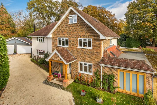 6 bed detached house for sale in Horsell, Surrey