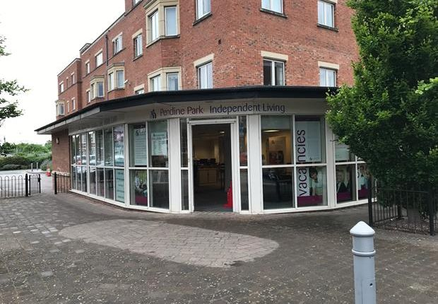 Thumbnail Office for sale in Caxton Place, Regent Street, Wrexham