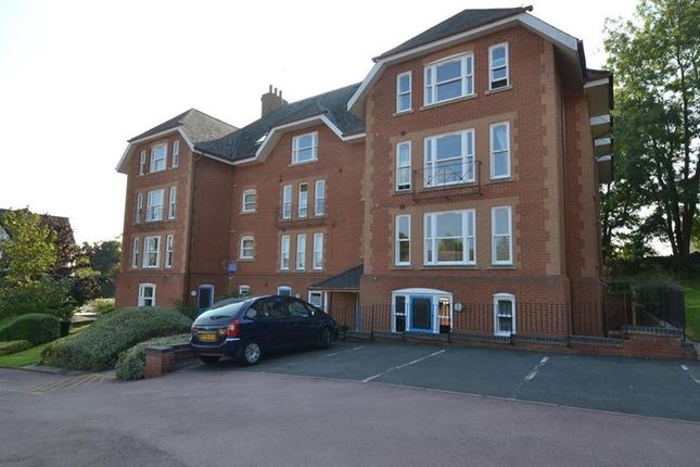 1 bed flat to rent in Ashgrove, 139 Worcester Road, Malvern WR14