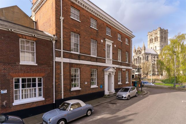 Thumbnail Flat for sale in Gunns Court, Upper St. Giles Street, Norwich