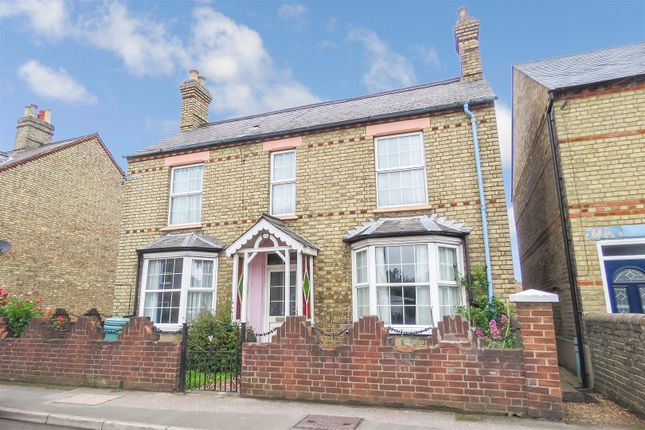 Thumbnail Detached house for sale in Sun Street, Biggleswade