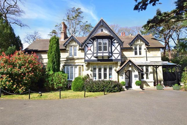 Front Elevation of Popham Road, Shanklin, Isle Of Wight PO37