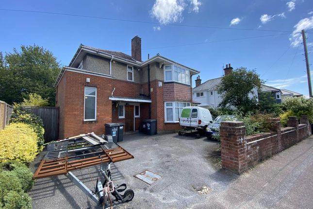 Block of flats for sale in Victoria Avenue, Winton, Bournemouth