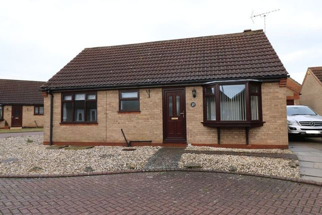2 bed detached bungalow to rent in Hunters Croft, Haxey, Doncaster DN9