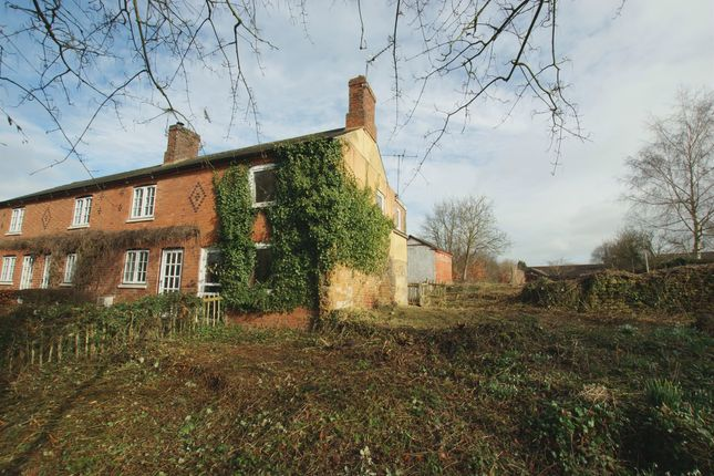 Thumbnail Land for sale in Deepdale, Great Easton, Market Harborough