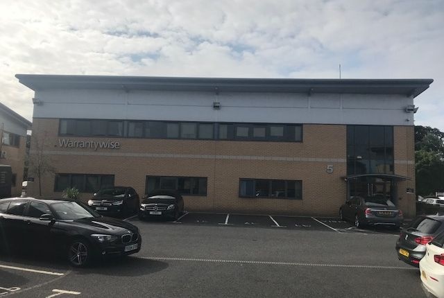Thumbnail Office to let in Unit 5, Petre Court, Clayton-Le-Moors
