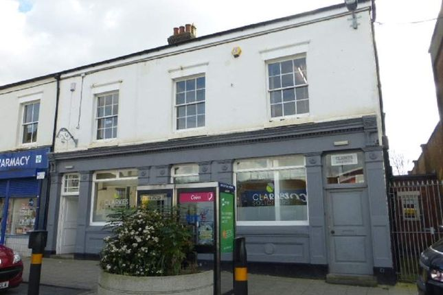 Thumbnail Office for sale in 30 Market Street Oakengates, Telford