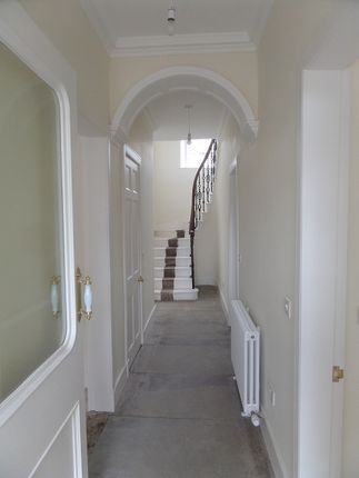 Thumbnail Detached house to rent in Hercus Loan, Musselburgh, East Lothian