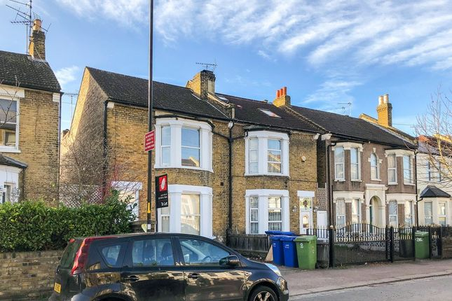 Studio to rent in Underhill Road, East Dulwich SE220Pb