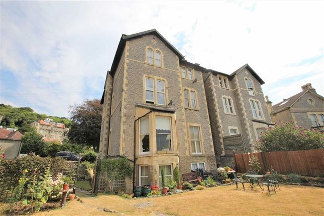 Thumbnail Flat for sale in Shrubbery Avenue, Weston-Super-Mare