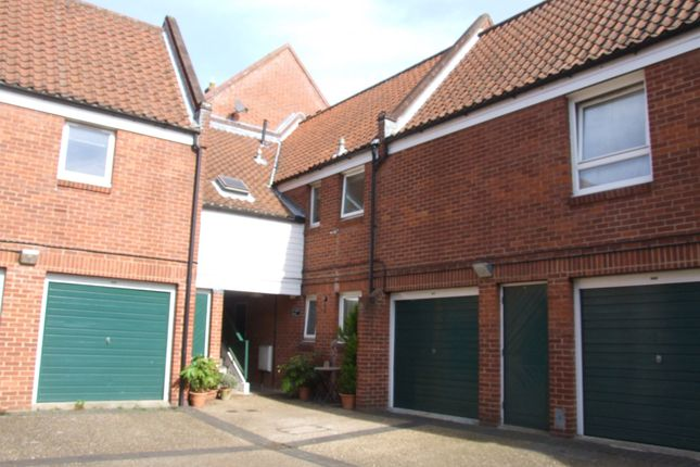 Thumbnail Flat for sale in Lowes Yard, St. Georges Street, Norwich
